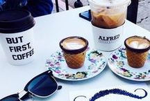 Cafe / All About Coffees...