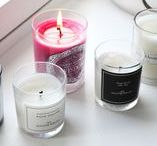 Candles / Smelling great!
