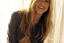 Jennifer Aniston / For me is the most beautiful woman!