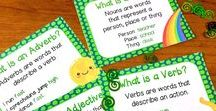 St Patrick's Day / Saint Patrick's Day  activities, decorations, quotes, and party ideas for when your kindergarten, first grade, or second grade classroom has a visit from your local leprechaun!