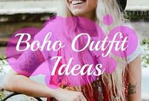 BOHO Outfit Ideas ⭐️ / ✅ Sharing the latest Boho outfit Idea & Fashion outfit inspiration. Please keep pin Fashion related and DO NOT create any sections, they will be deleted. Thank you all for joining the board! ..... *Follow my profile & *Comment on my Latest Pins to Join, Thank you! ➰ Pasaboho.com