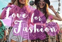Love for Fashion ♥️ / Discover The Latest Fashion Style & Trends. ✅  Let's make this board a pleasure for us to share. Please keep pin fashion related and DO NOT create any sections. Thank you all for pinning here!