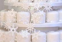 Christmas Winter Wedding