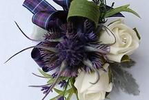 Scottish / Celtic Wedding