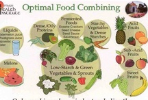 Food & Nutrition / Interesting recipes, healthy eating tips, good food.