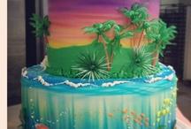 King's Hawaiian Specialty Cakes