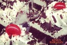 Chocolate Lovers!