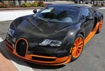 Bugatti Veyron Super Sport 16.4 World Record Edition 1 of 5 / This absolutely stunning Veyron is only ONE of FIVE world record editions on the planet. An XPEL dealer in California covered the entire car with XPEL ULTIMATE self-healing paint protection film clear bra. The results speak for themselves.