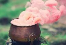 ✭ SMUDGE It ✭ / Smudging practices, herbs, bundles, tools, removal of negative energy ~ http://www.thewitchymommy.com