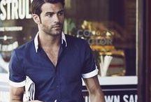 Men's Style / by Joshua Garmon