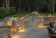 For the Garden / How to make your outdoor area your own.