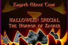 Halloween in Zagreb / Proving that Zagreb is Halloweentide hotspot
