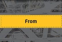 """""""Tower C"""" Hudson Yards w Nowym Jorku / W Nowym Jorku trwa budowa 47-piętrowego wieżowca o wysokości ponad 270 m. Powierzchnia budynku, znanego jako """"Tower C"""", wyniesie 157 935 m2 i jest zróżnicowana na poszczególnych kondygnacjach, co będzie sprawiać wrażenie, jakby drapacz chmur pochylał się nad miastem. Firma ULMA zastosowała system samowznoszący ATR ze strukturami MK i płytami systemu MEGAFORM do wykonania składającego się z 4 szachtów windowych rdzenia drapacza chmur."""