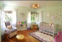 nursery  / by Rachel Marcotte