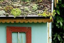 Garden / Inspiration til havedyrkning