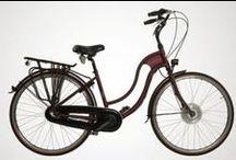 Rowery miejskie / Rowery miejskie, damskie i męskie - holenderskie oraz retro. Z nami wybierz się na rower!