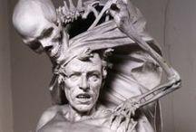 So good Sculptures