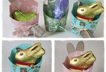 Ostern / Stampin'Up!