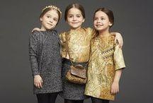 Fashion kids / Обзор модных детских брендов