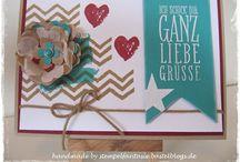 Stampin' Up! 2014/2015 / Neuer Katalog