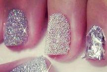nail art e moda
