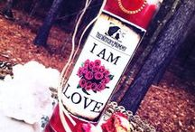 ✭ LOVE Magick ✭ / The Magick of L-O-V-E ~ www.thewitchymommy.com