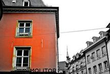 Buildings & Architecture / Urban scenes