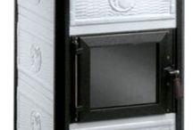 pelletkachels / pellet stoves
