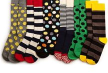 Sock Game / Step up your sock game!  What are your style habits?  We want to hear from you! Follow our site at www.style-habit.com for the latest in Gent's Fashion brought to you with a Soundtrack!
