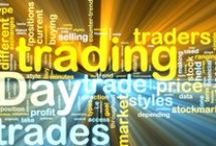 DayTrader's Guide / Pins about all aspects of daytrading: Mistakes, lifestyle, strategies.  For daily trading tips visit: www.smarttrade.co.com  #daytrade #online #trade #smarttrade #forex #stock #cfd #binaryoptions