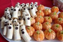 Fun Halloween Ideas / Lot's of fun Halloween Ideas