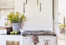 Kuchnie i jadalnie - Art&Decor kursy projektowania wnętrz / Zastanawiasz się jak zaprojektować kuchnię? Odpowiedź znajdziesz na naszym kursie projektowania wnętrz www.artdecorszkolenia.pl