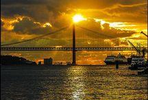 Viajando - De PORTUGAL com AMOR