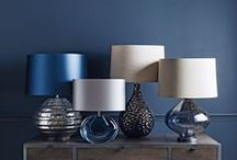 Zoffany Lighting / Designed through collaboration between Heathfield & Co and Zoffany, this latest lighting collection provides the ideal accompaniments to Zoffany's own exquisite range of luxury wall coverings, fabrics and furnishings. The range utilises expert craftsmanship and manufacturing techniques to create beautiful, unique pieces, ideal for both contemporary and period interiors.