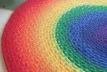 Crochet, sew, knit X