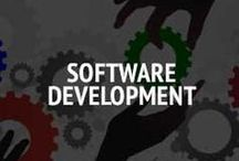 Software Development / Custom Programming: At Webilize, our wide array of expertise allows us to delve into custom applications like windows services, server applications, database development, performance enhancements, cloud solutions, API development, desktop and embedded applications for Windows, Linux, and Macs. www.webilize.com
