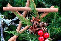 ★ YULE Magick ★ / Yule is one of the 8 Pagan Sabbats celebrated on December 21st, during the time of the Winter Solstice ~ http://www.thewitchymommy.com