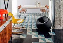 """Voy pakelabuela / Diseño de interiores, arquitectura, casas, apartamentos, loft, hippies, funky, clasico, minimal y de más.  """"Puede pasar con confianza"""" / by Gaba Pérez"""