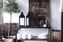 DECO / interior design - decoration - home / by mlleEMMA