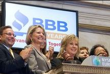 BBB Centennial Celebration / by Better Business Bureau Serving Central Ohio