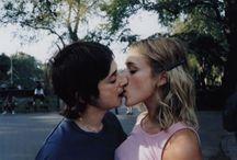 kyss / det beste i verden