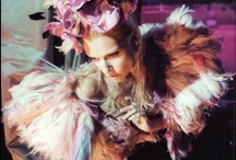 Merveilleux Couture / Haute Couture, Editorial, Mindfuck Fashion / by Saki Make