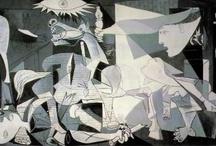 art etat pouvoir / thématique pour l'histoire des arts - Niveau troisième