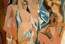 HDA art rupture continuite / thématique pour l'histoire des arts - Niveau troisième