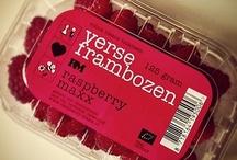RaspberryMaxx food & drinks