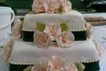 Wedding Cakes/ Torturi nunta