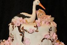 Christening Cakes/ Torturi Botez