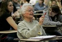 Standout Seniors