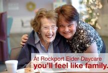 Rockport Elder Daycare