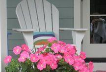Porch Perfect